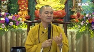 Vấn đáp Phật Pháp   ĐĐ. Thích Thiện Xuân - Pháp Thoại Mới Nhất 2017
