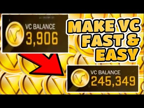 HOW TO GET VC FAST IN NBA 2K18!!! FASTEST WAY TO MAKE VC!!! UNLIMITED VC GLITCH IN NBA 2K18