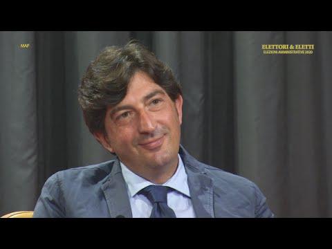 Elettori & Eletti 2020: Beppe Corrado, candidato lista Con Emiliano al consiglio comunale - Trani
