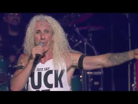 "Twisted Sister ""The Price"" (Live) from Metal Meltdown, a concert to honor A.J. Pero"