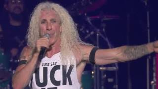 """Baixar Twisted Sister """"The Price"""" (Live) from Metal Meltdown, a concert to honor A.J. Pero"""