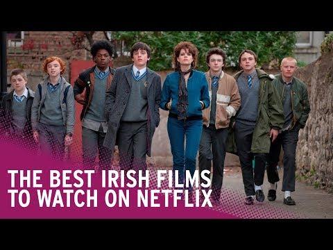 The best Irish films on Netflix