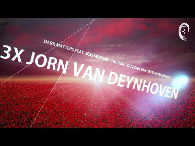 JORN VAN DEYNHOVEN X3 [Mini Mix]