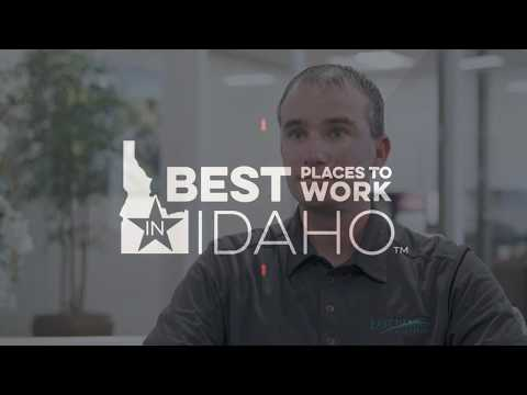 East Idaho Credit Union - 2018 Best Places to Work in Idaho