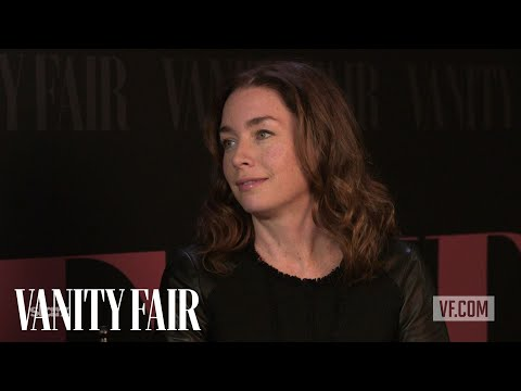 "Julianne Nicholson on ""August: Osage County"" at TIFF 2013  Vanity Fair"
