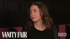 "Julianne Nicholson on ""August: Osage County"" at TIFF 2013 - Vanity Fair"