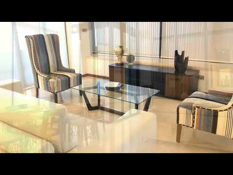 Scott Tower Penthouse with roof terrace pool For Rental Lease $15k