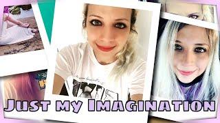 Ixia - Just my Imagination