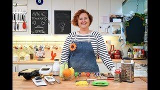 Kullandığım Mutfak Ekipmanları - SemenOner Yemek Tarifleri (Kesici Aletler)