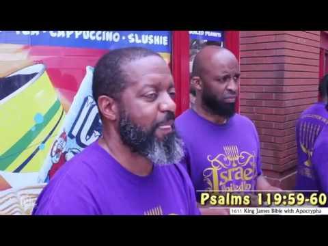 The Israelites  Are Hispanics The Descendants of SpaniardsEsau