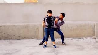 Marshmello x Pritam -BIBA feat.Shirley setia & Shah Rukh Khan   Basic Dance Steps  Shubham Mehra