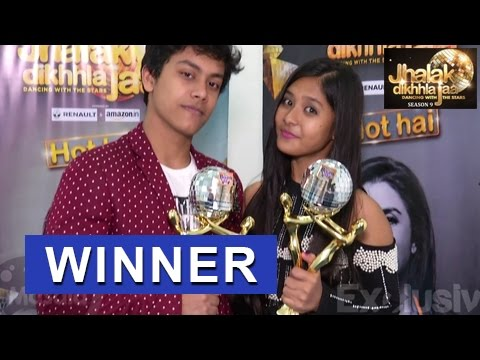 Teriya Magar | Jhalak Dikhla Jaa 9 WINNER | Exclusive Interview