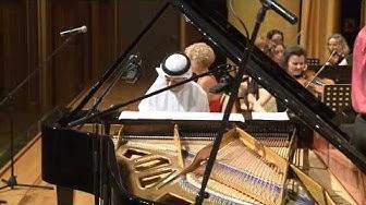 Hamad Altaee - Journey of life/العازف و المؤلف الإماراتي حمد الطائي - رحلة العمر