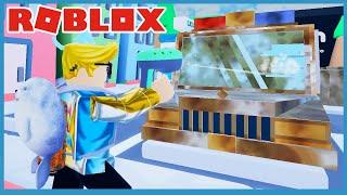 Noob VS Pressure Wash Simulator