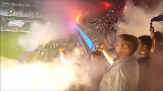 34 RSC ANDERLECHT 34       @Charleroi & @Anderlecht