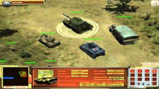 Will of Steel - Afganistan Mission 2 - Break on Through