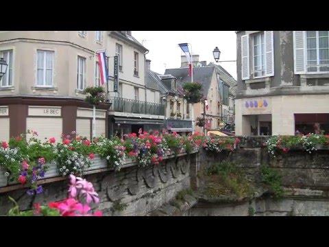 Bayeux, France in HD