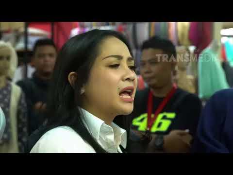 JANJI SUCI - Beli Kerudung, Gigi Cemburu Sama Bella?! (3/6/18) Part 1