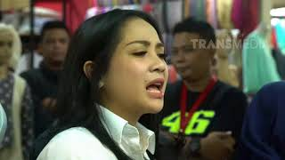 Video JANJI SUCI - Beli Kerudung, Gigi Cemburu Sama Bella?! (3/6/18) Part 1 download MP3, 3GP, MP4, WEBM, AVI, FLV Juli 2018