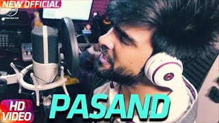 Pasand (Full Song) | Armaan Bedil & Inder Chahal | Latest Punjabi Song 2017 | Speed Records thumbnail