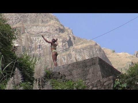 Trek à Santo Antão (Cap Vert) / Santo Antão hiking (Cabo Verde)
