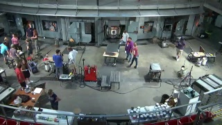 Hot Shop LIVE: Live glassblowing from the Museum of Glass, Tacoma, Washington