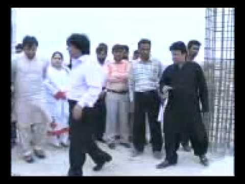 Mr. Abdul Rauf Siddiqui Minister of Industries & Commerce Visiting MAA Hospital on 17 July 2012.