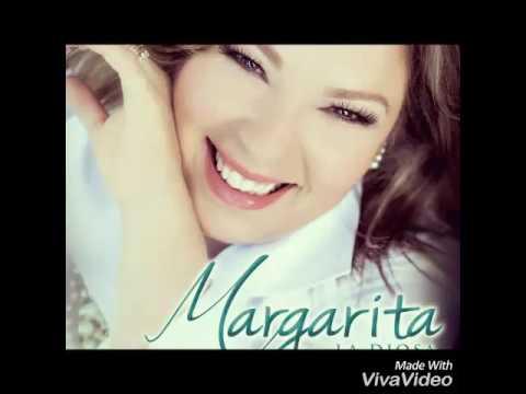 Margarita La Diosa De La Cumbia - Mi Receta