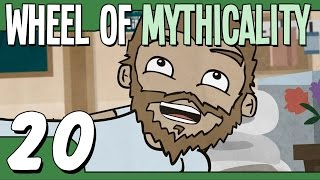 Rhett Gives Birth To A Hippo (Wheel of Mythicality - Ep. 20)