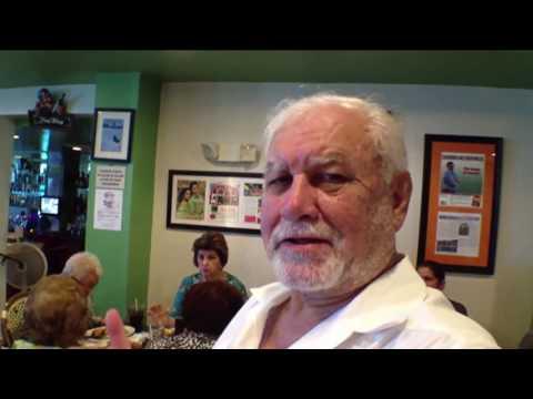 Buscando a Linda en Don Tello Cataño P R   Video Por Jose Rivera
