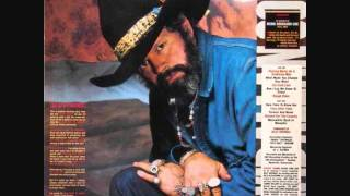 David Allan Coe - Whiskey, Whiskey, Take My Mind