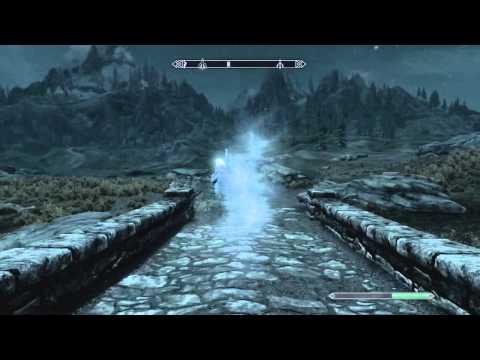 Secrets Of Skyrim   The Headless Horseman