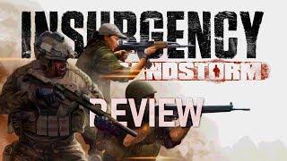 Review - Insurgency: Sandstorm