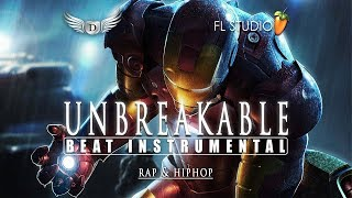 Epic Hard Orchestral HIPHOP RAP BEAT INSTRUMENTAL - Unbreakable (Infinitely Collab) (SOLD)