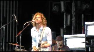 Casey James – Done Made Up My Mind Video Thumbnail