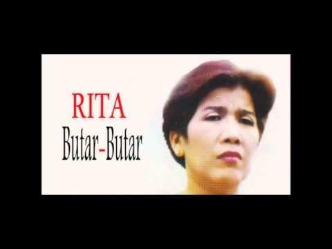 Oh Angin ~ Rita Butar Butar