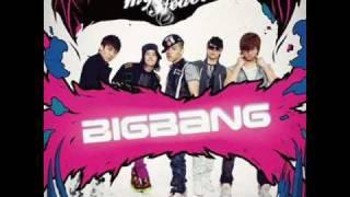 Emotion (Female) - Big Bang + Download