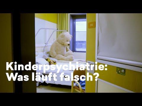 Wird In Der österreichischen Kinderpsychiatrie Falsch Therapiert?
