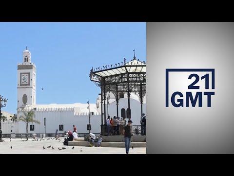 تهاني بالعيد في الفضاءات والساحات العامة بالجزائر  - نشر قبل 14 ساعة