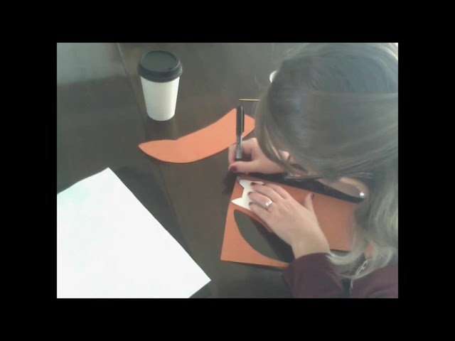 Craft at Home Tutorial