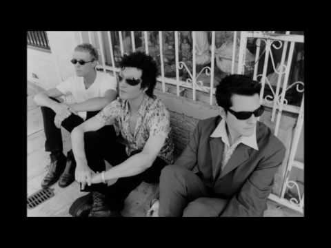 Love & Rockets - So Alive (Remix)