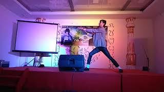 PRASHANT PITRODAA NEW DANCE VIDEO AT WORLD NO.1 BEAUTIFUL PLACE GOA (19-6-18, TUESDAY)