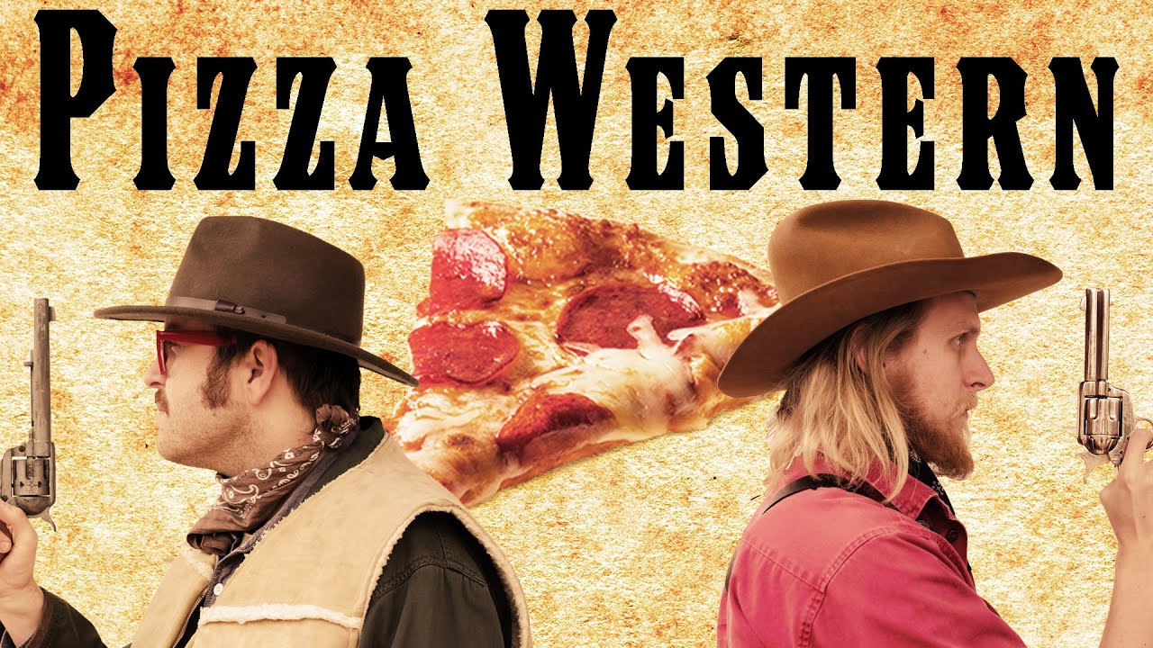 Pizza Western | Comedy Sketch