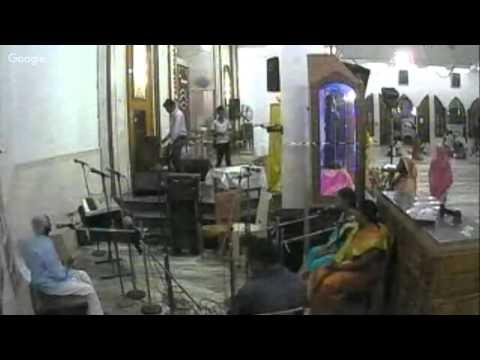 St.Michael Shrine Rajavoor 07/05/2016 evening