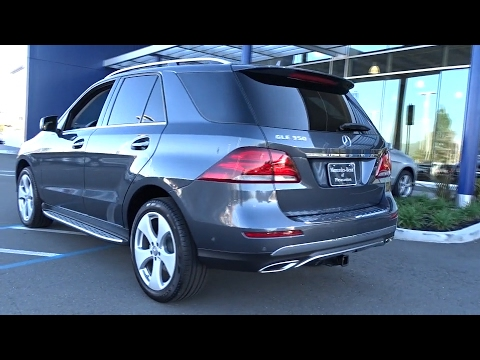 2016 Mercedes-Benz GLE Pleasanton, Walnut Creek, Fremont, San Jose, Livermore, CA 29458