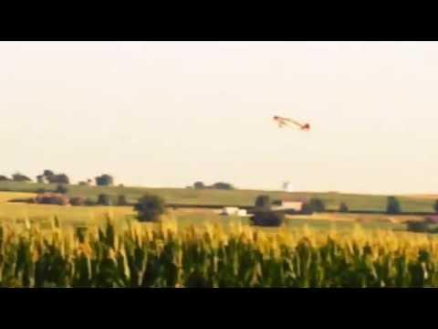 Antique Aircraft - Flyby Aerobatics !!