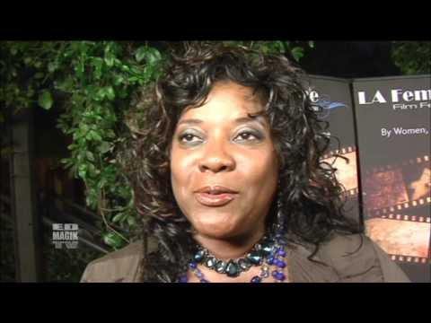 Loretta Devine Interview at LA Femme Film Festival 2010
