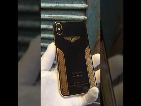Iphone X Bentley Youtube