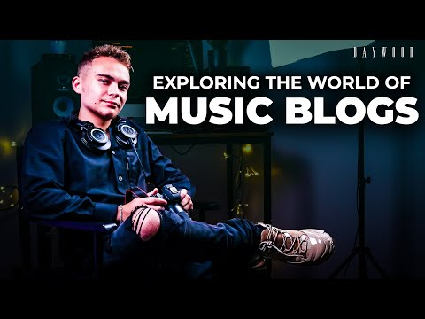 Are music blogs still worth our time ?! Mp3