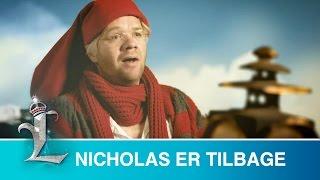 Nicholas er tilbage | Afsnit 2 | Ludvig og Julemanden